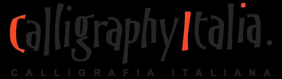 CalligraphyItalia - Calligrafia Italiana